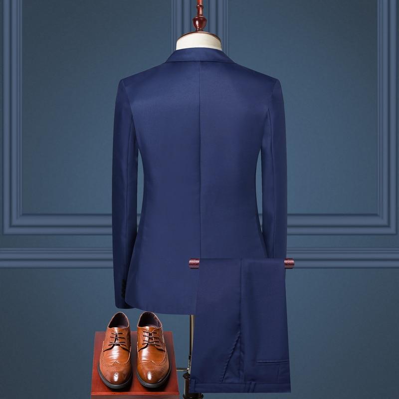 2-Pieces-Brand-Clothing-Blazer-Men-One-Button-Men-Blazer-Slim-Fit-Costume-Homme-Suits-Jacket