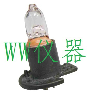 LZV565 spare bulb Suitable for DR2700/2800/3800 photometerLZV565 spare bulb Suitable for DR2700/2800/3800 photometer