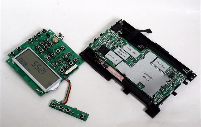 PL660 RADIO TECSUN