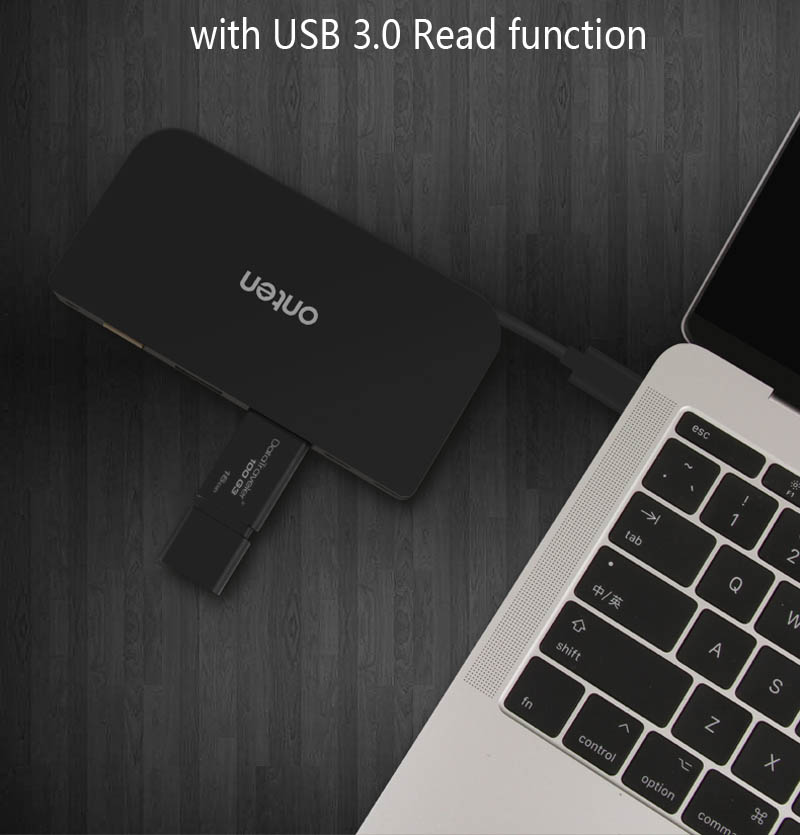 US $28 07 11% OFF|Type C to HDMI VGA USB 3 0 Reader Video Adapter Charging  Converter for Macbook Google Chromebook Pixel Other TYPE C PC to TV-in