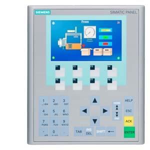 купить Original 6AV6647-0AJ11-3AX0 HMI Touch Panel, SIMATIC 6AV66470AJ113AX0 4
