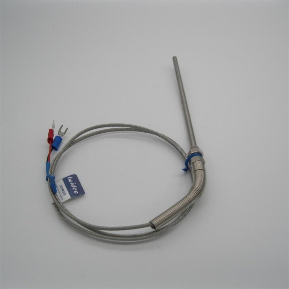 high quality temperature controller sensor j type thermocouple probe