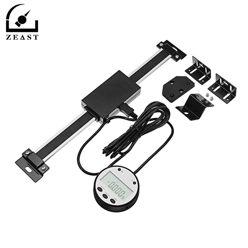 0-150 мм/0-200 мм/0-300 мм Цифровой Вертикальная линейная Весы чтения внешний дисплей дистанционного считывания Измерительные приборы