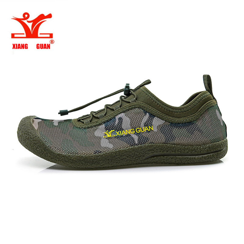 2017 XIANG GUAN Summer man Sneakers trainers sneakers shoes sport Running shoes breathable sneaker sport shoes scarpe uomo 39-44