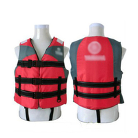 Free shipping Outdoor Professional Swimwear And Swimming jackets Life Jacket Water Sport Survival Dedicated Life Vest