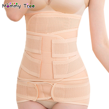 3 Pieces/Set Maternity Belt Postnatal bandage After Pregnancy Belt Postpartum Bandage Postpartum Belly Band for Pregnant Women