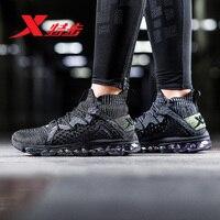 982319119059 AIR MEGA XTEP Women Men Running Shoe Professional Running Shoes Air Cushion Sports running shoes Sneakers