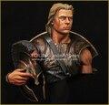 Os Kits de resina 1/10 Aquiles B. C1200 busto soldados Resina Modelo DIY BRINQUEDOS figura de resina novo
