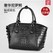 b4a00915045e 2018 gete new hot free shipping import Thailand skin really crocodile women  handbag luxury women bag. US ...