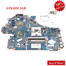 NOKOTION Laptop Motherboard for Acer aspire 5750 5750G Mainboard HM65 DDR3 GT630M 1GB P5WE0 LA-6901P MB.BYX02.001 MBBYX02001 - DISCOUNT ITEM  12% OFF Computer & Office