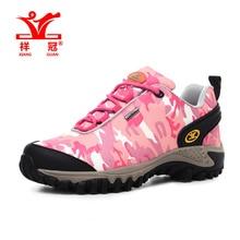Original Inovance-8 outdoor hiking shoes women keens shock absorption walking shoes 8 resistant camping la sportiva scarpa donne