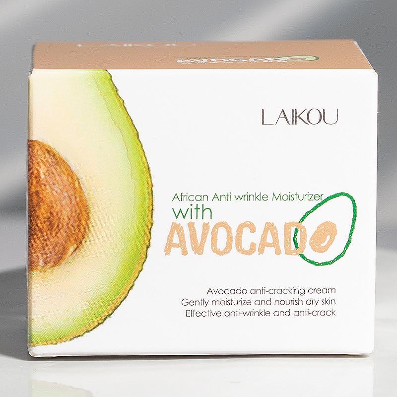 Good Offer laikou Avocado Day Creams Korean Cosmetic Deep