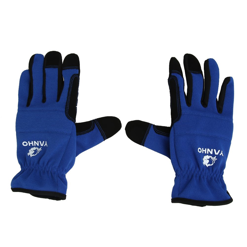 Bicycle Gloves Windproof Outdoor Skiing Touch Screen Warmer Full Finger Cycling MTB Mountain Bike Bicycle Gloves Mittens Sport
