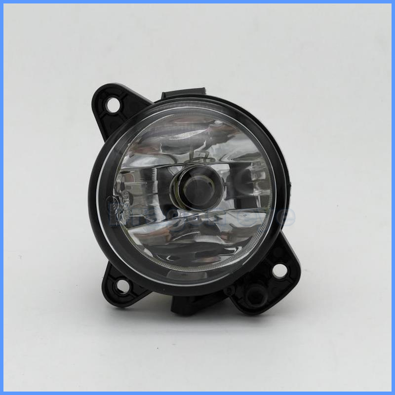 Free Shipping For VW Polo 2005 2006 2007 2008 New Front Left Side Halogen Fog Light Fog Light With Bulb free shipping for skoda octavia sedan a5 2005 2006 2007 2008 left side rear lamp tail light