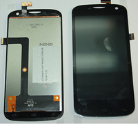 For Explay Communicator touch screen digitizer LCD Display phone assembly For Explay Communicator