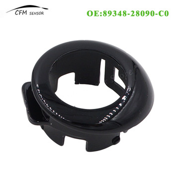 New 89348-28090-C0 PDC Parking Sensor Retainer For Toyota Previa Lexus LX460 570 image