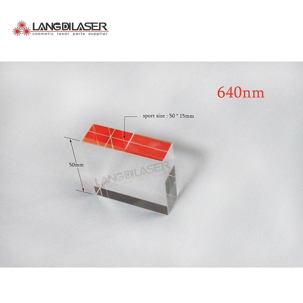size 50 15 50 spot size 50 15 IPL filters wavelength 640 1200nm