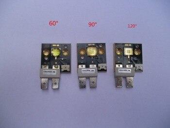 60w Led Chip módulo CST90 SSD90 60w Led luces con cabezales móviles fuente 6500k 3000 Lumen