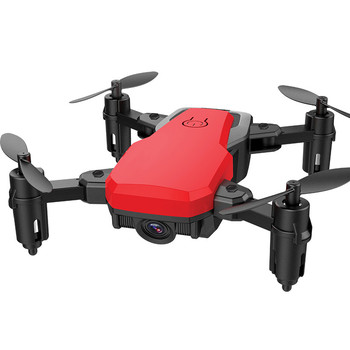 Eachine JD-16 JD16 WiFi FPV Foldable Drone With 2MP HD Camera Gesture Photo Recording RC Quadcopter RTF Professional VS M70 S9HW 1