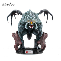 Elsadou 12 cm Limited Dota 2 Game Roshan Karakter PVC Actiefiguren Collection dota2 Speelgoed