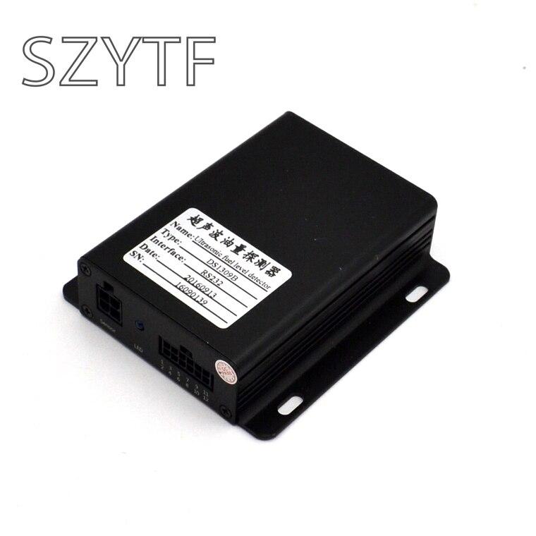 Compatible GPS ultrasonic fuel sensor  ultrasound probe oil  fuel consumption sensorCompatible GPS ultrasonic fuel sensor  ultrasound probe oil  fuel consumption sensor