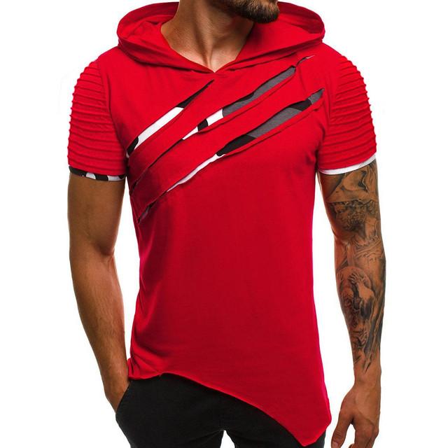 Comfortable Men's Shirt clothing