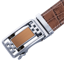 Luxury Leather Belt