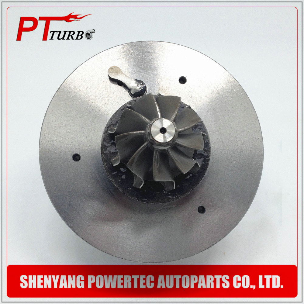 цена на GT1549V turbocharger parts for BMW E46 E39 320 D 520 D M47D 136HP 1998- Turbine cartridge core CHRA Ref No. 700447 / 11652248905
