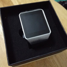 Smi/tf умные смарт android bluetooth поддержка спортивные телефон часы мужчины женщины