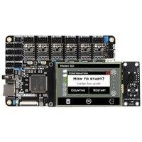 Precio Placa base del controlador de 32 bits Arm para la impresora 3D Kit de pantalla de