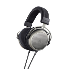 IRIVER Astell&Kern AK T1P Headphones hi-fi Balanced output Tesla Transducer high-resolution playback by Beyerdynamic