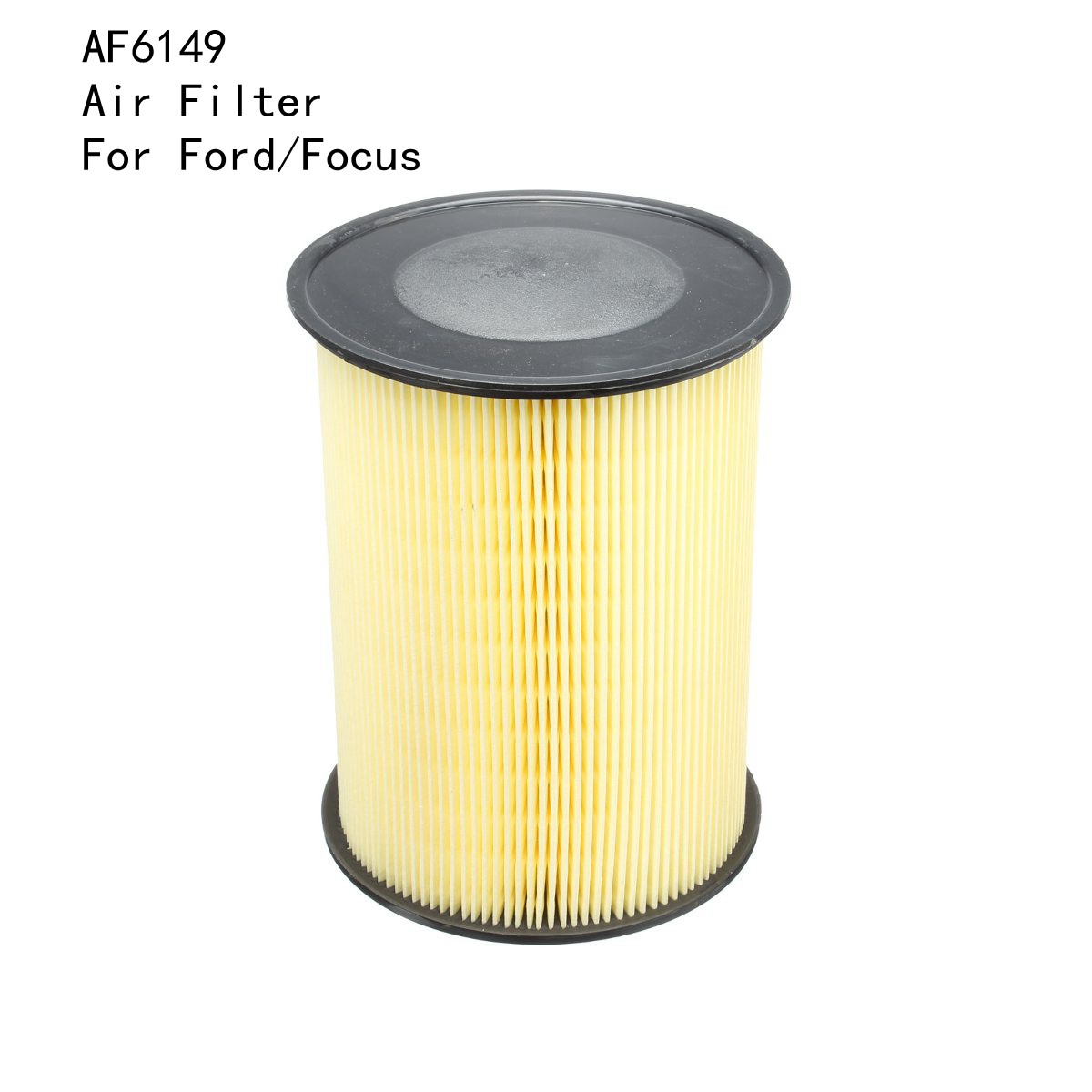 Engine Air Filter Cleaner For Ford For Focus Escape Transit Connect - AF6149Engine Air Filter Cleaner For Ford For Focus Escape Transit Connect - AF6149