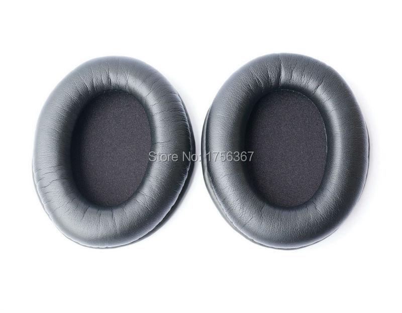 Fülpárna cseréje a DENON AH-D510-hez AH-D310 AH-D310R AH-D501 AH-D301 fejhallgató (fülhallgató / fülhallgató párna)