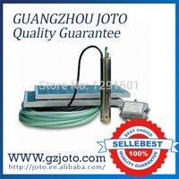220 v/370 W AC Kuyuları Için Dalgıç Su Pompası Modeli: QGD-1.4-35-0.37 Paneli Olmadan