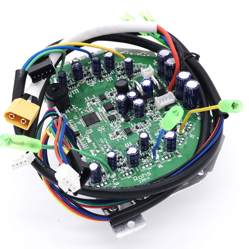 Original Taotao Scooter Motherboard Hoverboard Control Board Mainboard For 6.5 8 10 2 Wheels Balancing Smart Electric Scooter