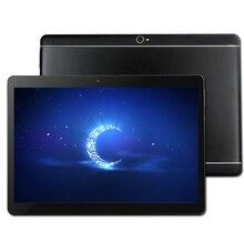Free Shipping Original 10.1 inch 3G/4G LTE Phone tablet PC Octa Core RAM 4GB ROM 64GB 1920*1200 IPS Dual SIM card tablets pcs