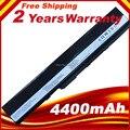 Batería para asus a42 k42 k52 a52 x52 a31-k52 a32-k52 k42f k42jb k42jk k42jr k42jv k52f