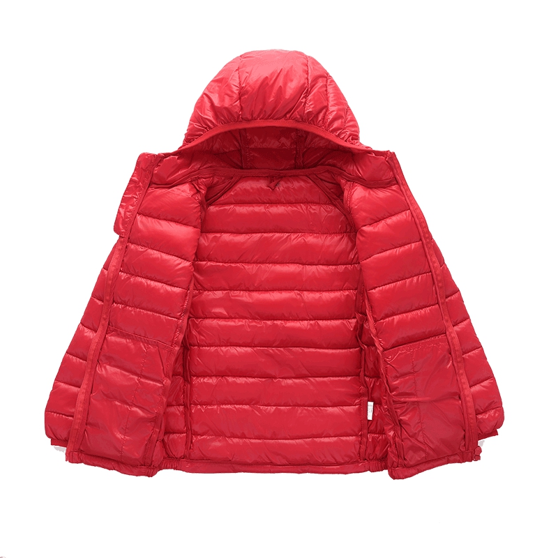 2018 Children Jacket Outerwear Boy Girls Autumn Warm Down Hooded Coat Teenage Parka Fille Kids Winter Jacket 9 10 12 13 14 Years 2018 winter down jacket for girls thick long warm hooded girls winter coat 5 14 years children parka teenage girls outerwear