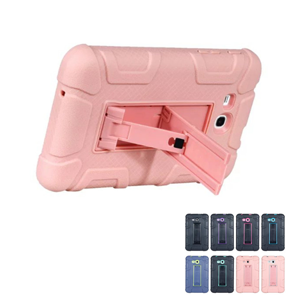 New Kids Shockproof Silicone Plasic Case For Samsung Galaxy Tab 3 Lite 7.0 T110 T111 7 inch  Tab3 Lite SM-T113 T116 Tablet CoverNew Kids Shockproof Silicone Plasic Case For Samsung Galaxy Tab 3 Lite 7.0 T110 T111 7 inch  Tab3 Lite SM-T113 T116 Tablet Cover