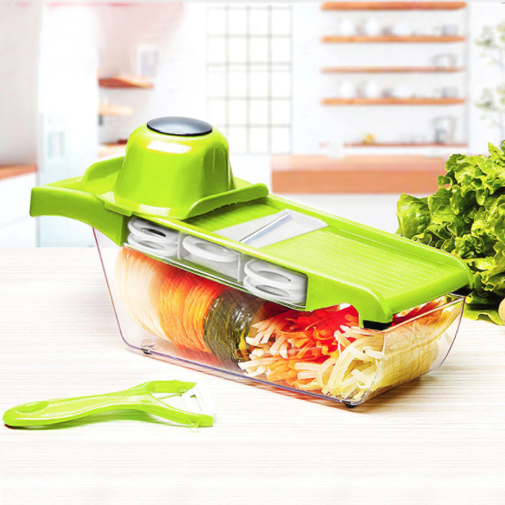 Gemüse Cutter werkzeuge mit Stahl Klinge Mandoline Slicer Kartoffel Schäler Karotte Käse Reibe gemüse slicer Küche Zubehör