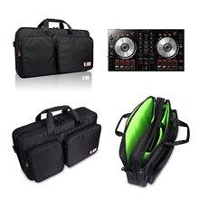 BUBM Profesional a prueba de Golpes Llevar Caja de La Cámara para Gopro Héroe para Viajes Para Pioneer DDJ SB Performance DJ Controlador