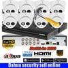 Dahua 8 Ch HD Surveillance CCTV Full 1080P HD CVI CVR Camera System DVR Kit 8Ch