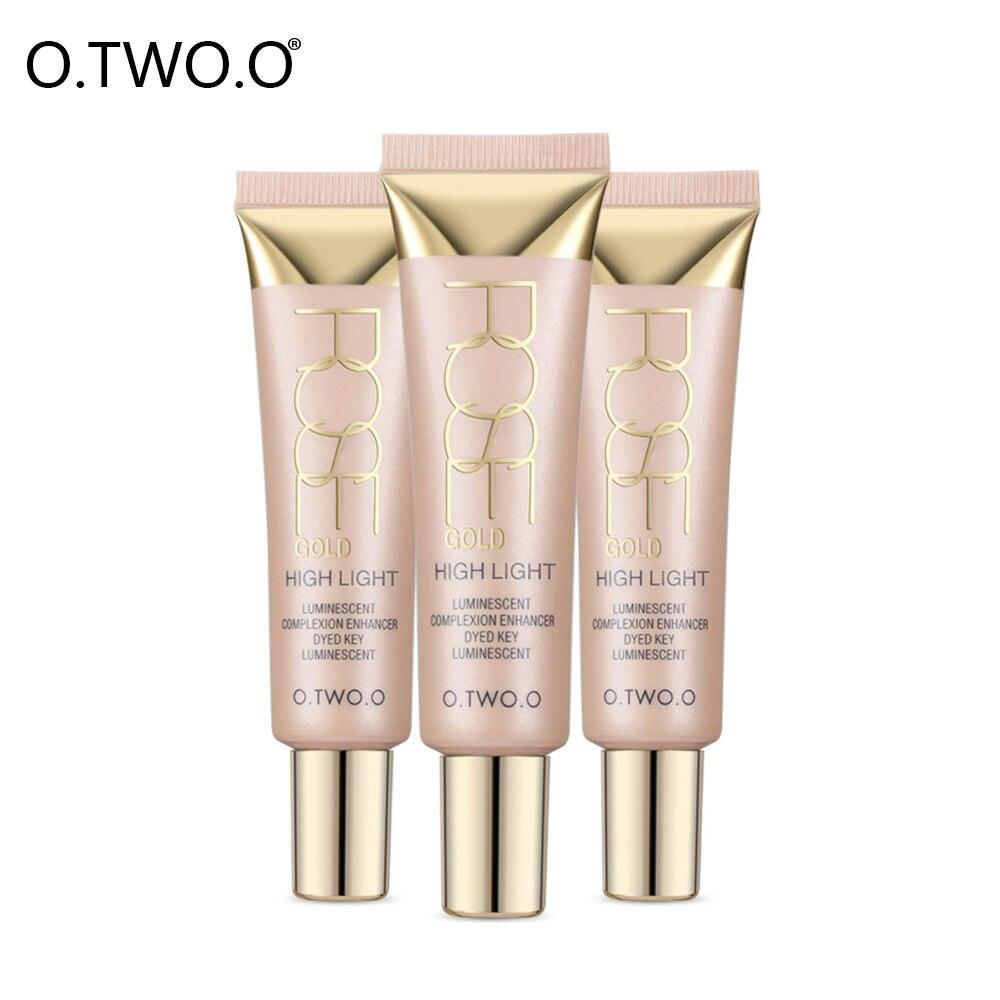 Crème surligneur pour visage et contour  ...