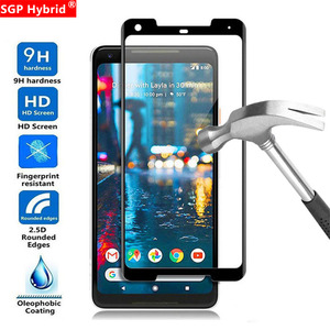 Защитное стекло для Google Pixel 2 Xl 3 2xl закаленное стекло Защита экрана на Pixel2 Pixel3 Защитная пленка для телефона