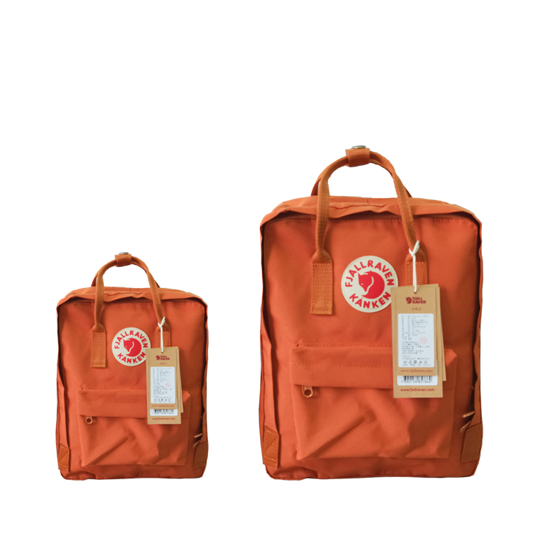 School Bags For Teenage Girls Bagpack School Backpacks mochila Kanken Backpack Student Rucksack Back Pack mochila feminina 2018