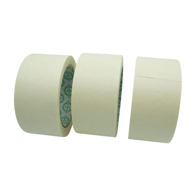 Us 4 64 29 Off 2019 32m Masking Tape Painter Paper Adhesive Tapes Car Painting Decorating Car Auto Body Paint Tape In Spot Rust Tar Spot Remover