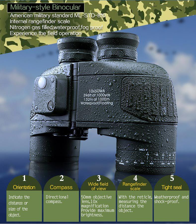 binocular telescope 2