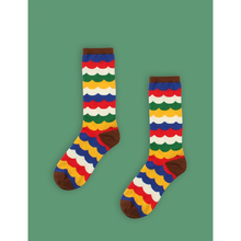 Women's Japanese cotton crew socks rainbow fox bear cartoon animal trend personality skateboard socks funn'y cute happy socks women s japanese cotton crew socks rainbow fox bear cartoon animal trend personality skateboard socks funn y cute happy socks