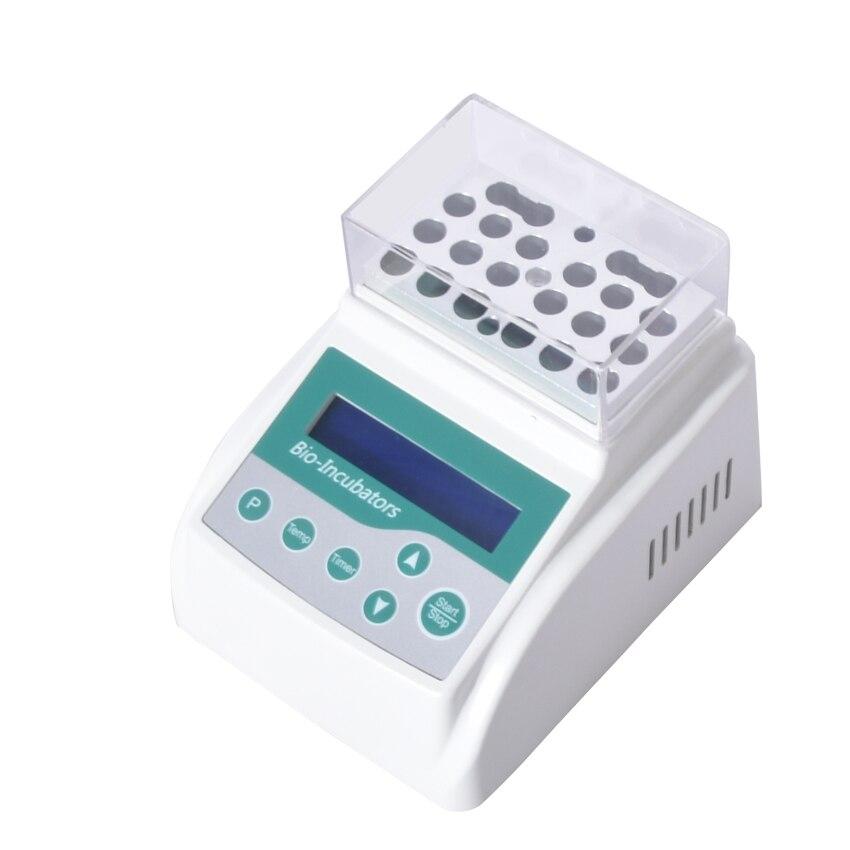 1 предмет AC 100 ~ 240 В новый биологический индикатор инкубаторный MINIB-100P RT. + 5 ~ 100 градусов incubadora лабораторное оборудование