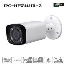 Dahua IPC HFW4431R Z 4MP לילה מצלמה 80m IR עם 2.7 ~ 12mm עדשת VF ממונע זום פוקוס אוטומטי כדור IP מצלמה אבטחת CCTV POE